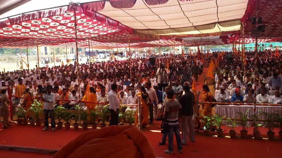 Hassan Hindu Samajotsava (5)