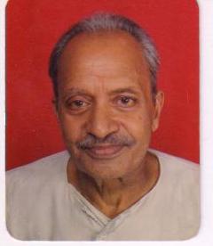 Sridhar Acharya
