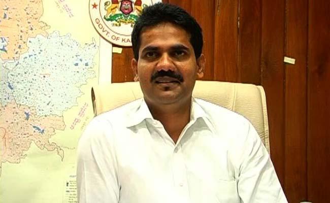 DK Ravi, IAS