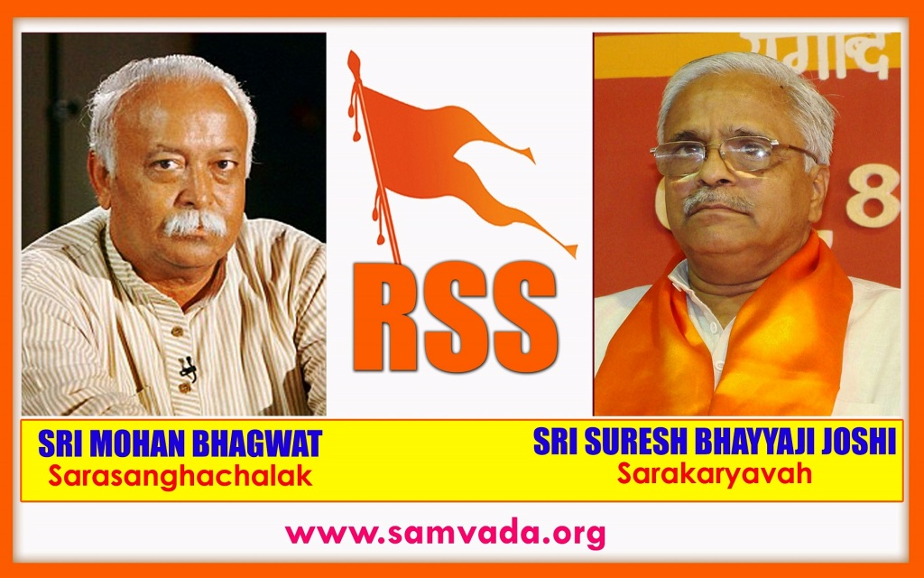 RSS announces revised National Team ; RSS 3-day ABPS meet concludes at Nagpur