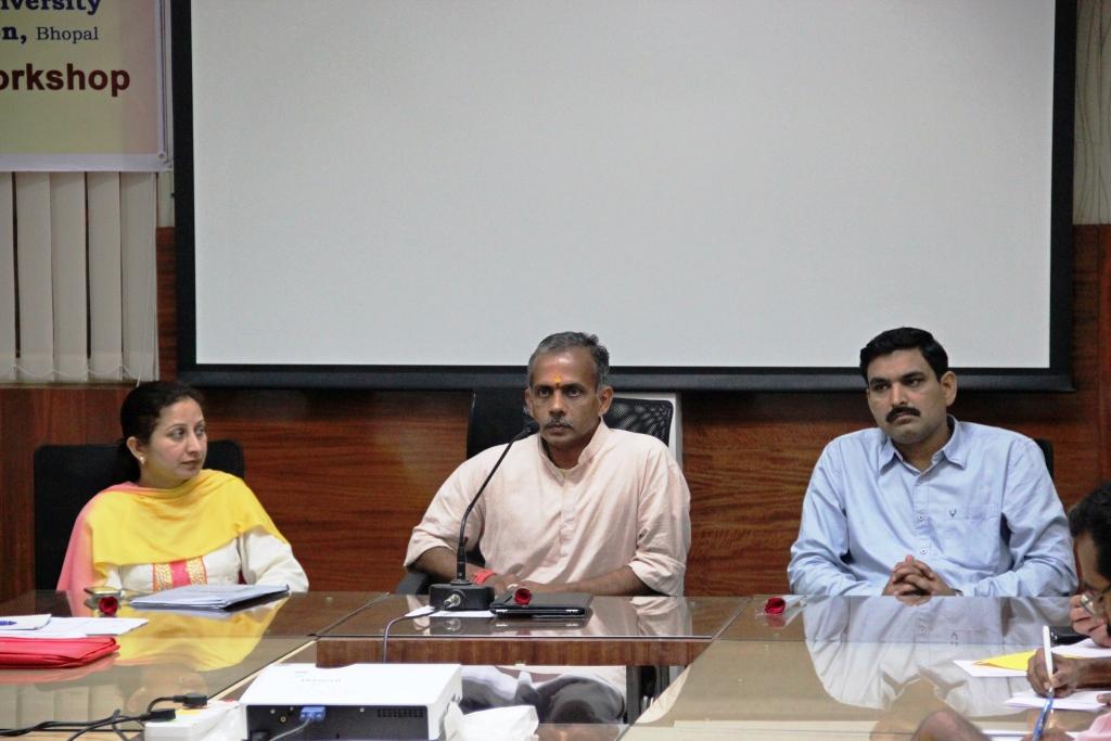 J Nandakumar, RSS Akhil Bharatiya Sah Prachar Pramukh addressing