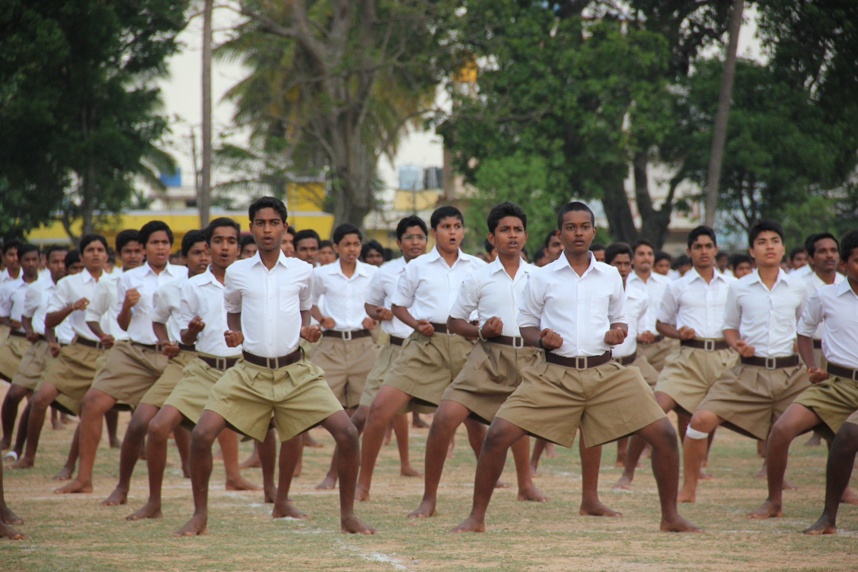 RSS Sangh Shiksha Varg Samarop May 9-2015 (3)