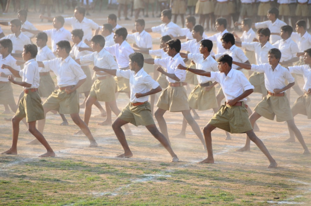 RSS State level Sangh Shiksha Vargs to conclude on May 9 at Bengaluru, May 11 at Dharwad