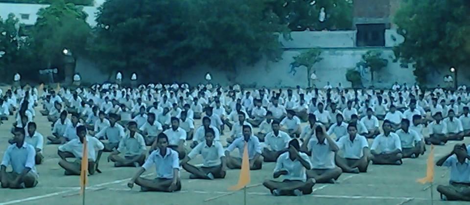 Kanpur RSS Otc 2015-2