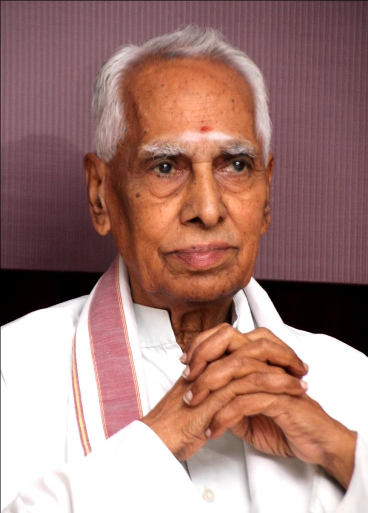 Senior RSS Pracharak Na Krishnappa passes away in Bengaluru