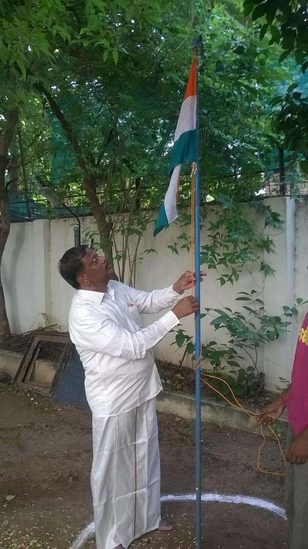 RSS Chennai