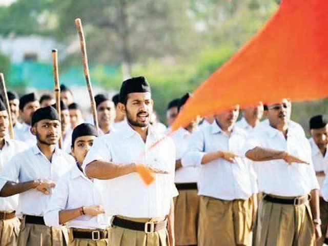 RSS Shakha