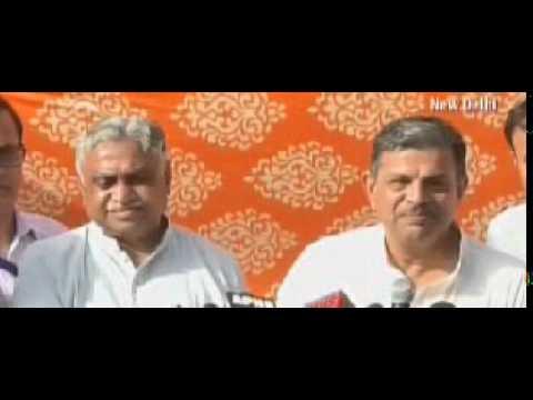 RSS SAMANVAYA BAITAK: Press Breifing by RSS Sah-sarakaryavah Dattatreya Hosabale