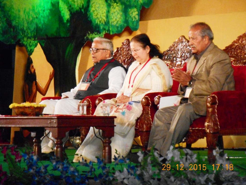 Vishwa Sangh Shibir 2015
