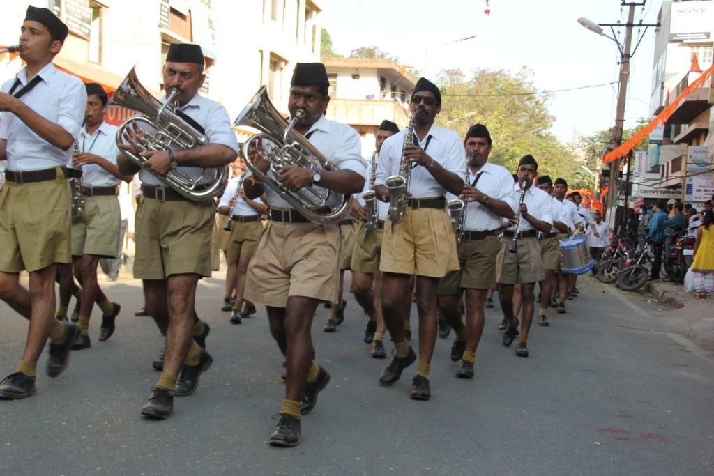RSS Shrung Ghosh Sanchalan Bengaluru Jan-9-2016 (21)