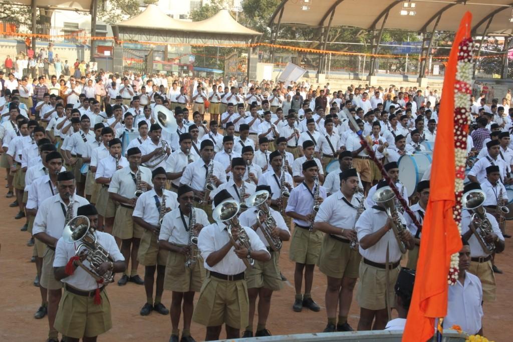RSS Shrung Ghosh Sanchalan Bengaluru Jan-9-2016 (27)