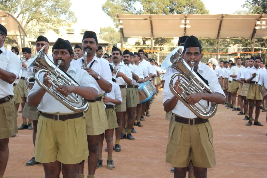 RSS Shrung Ghosh Sanchalan Bengaluru Jan-9-2016 (30)
