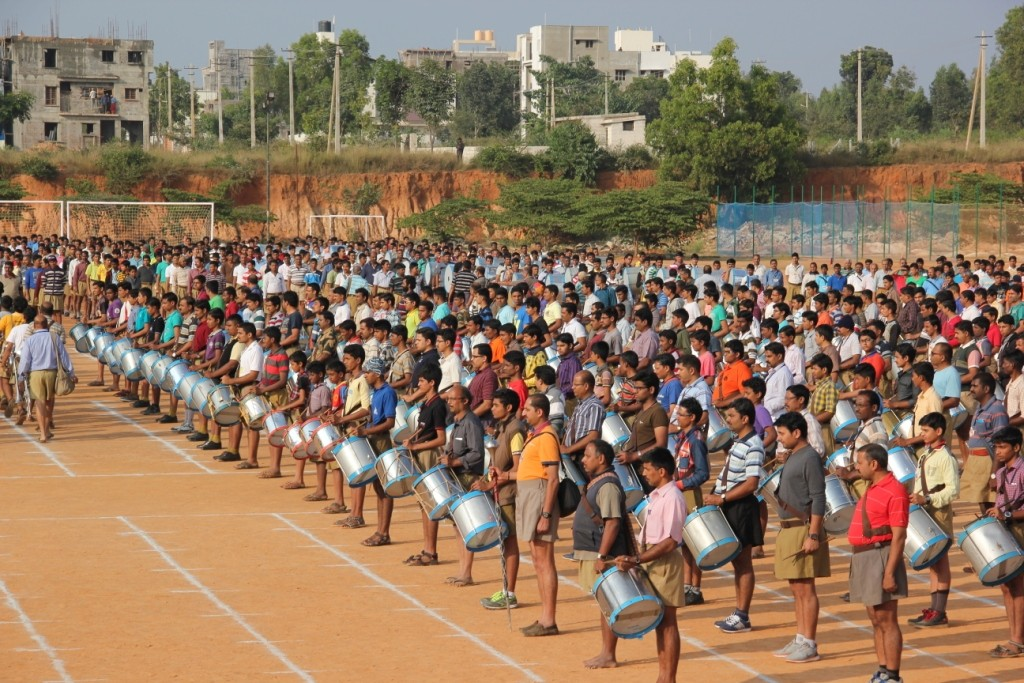 SWARANJALI RSS RSS SHRUNG GHOSH INAUGURATION (20)