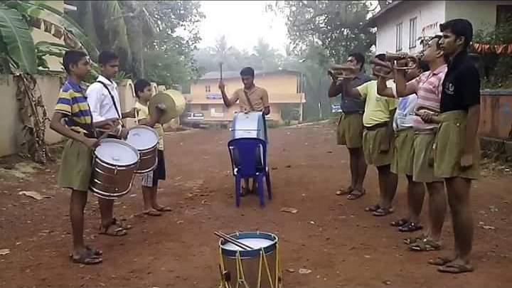 Badiyadka kendra abhyasa