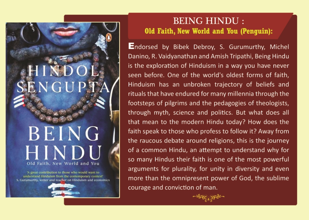 BEING HINDU2