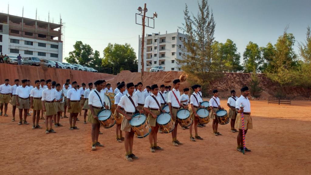 RSS Sangh Shiksha Varg- 2016Mangaluru (12)