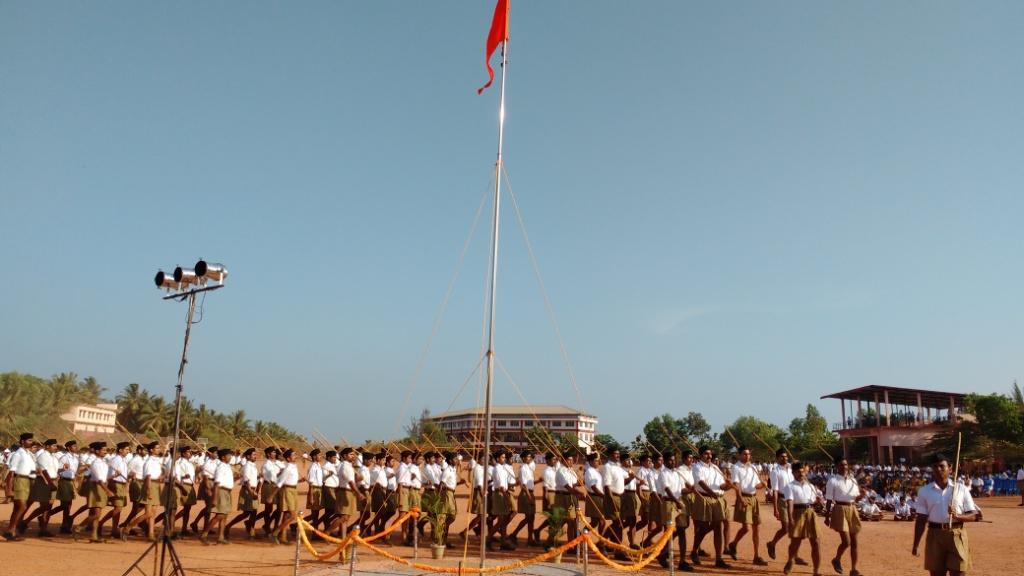 RSS Sangh Shiksha Varg- 2016Mangaluru (5)