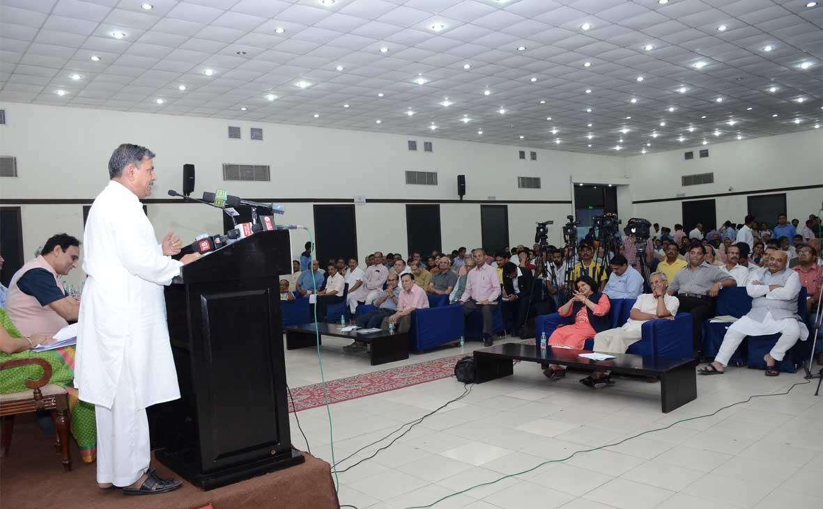 Dattatreya Hosbale ji Speech