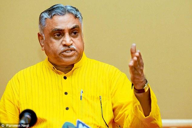 Time for Bharat to shape the new world order : Sah Sarkaryavah Dr. Manmohan Vaidya