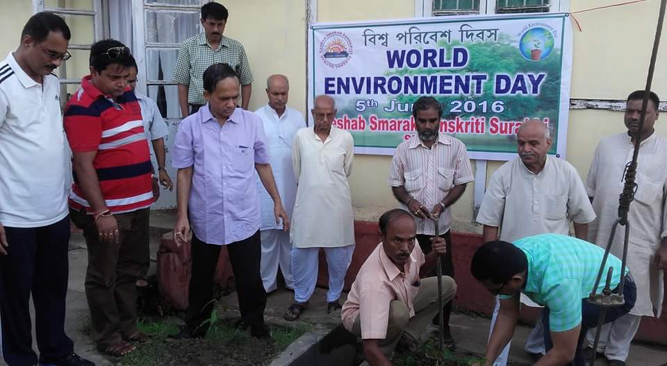 RSS observes Environment Day 2016 (10)