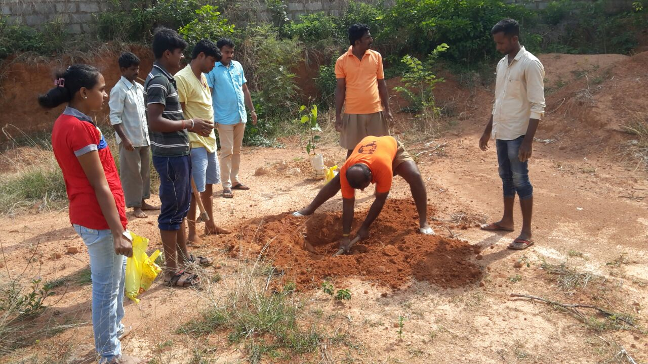 RSS observes Environment Day 2016 (16)