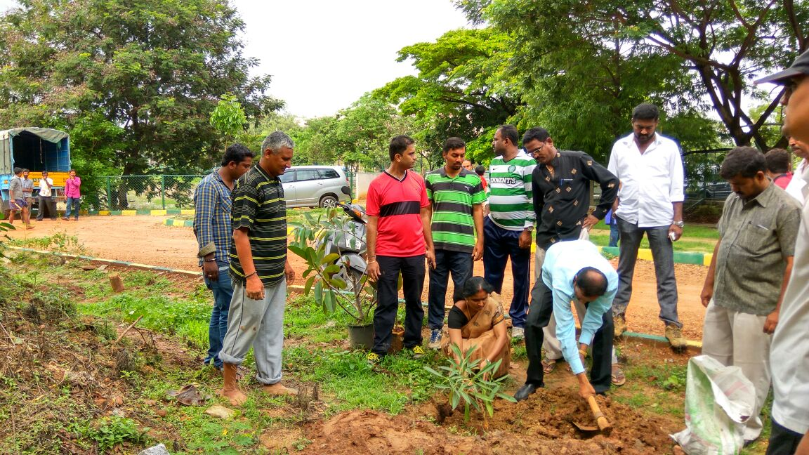 RSS observes Environment Day 2016 (23)