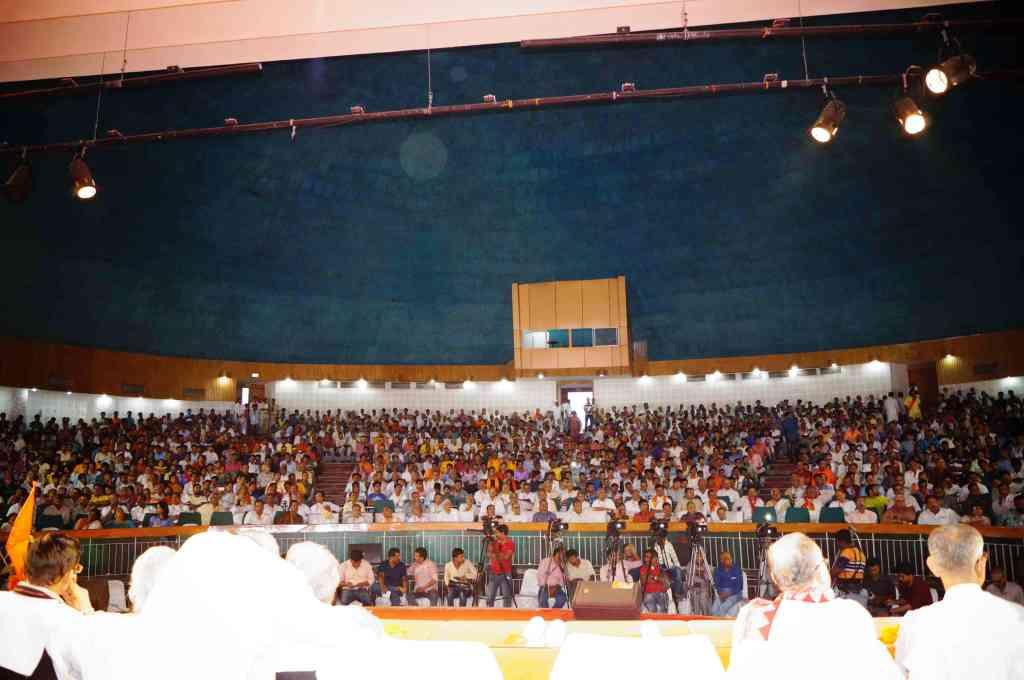 VHP Meet Patna 2016 (8)