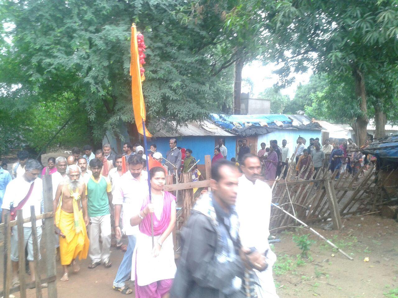 Bharat Parikrama Yatra Odisha (11)
