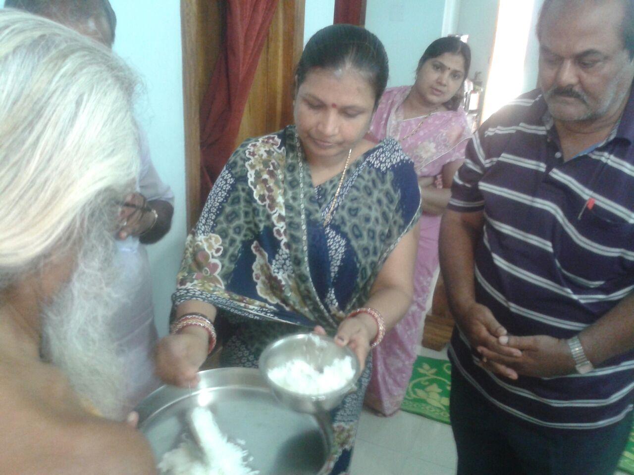 Bharat Parikrama Yatra Odisha (25)