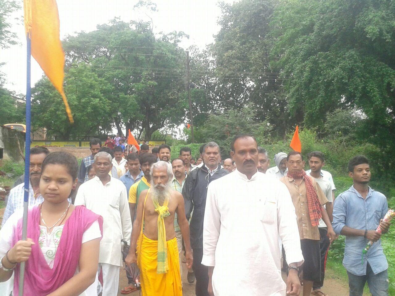 Bharat Parikrama Yatra Odisha (33)