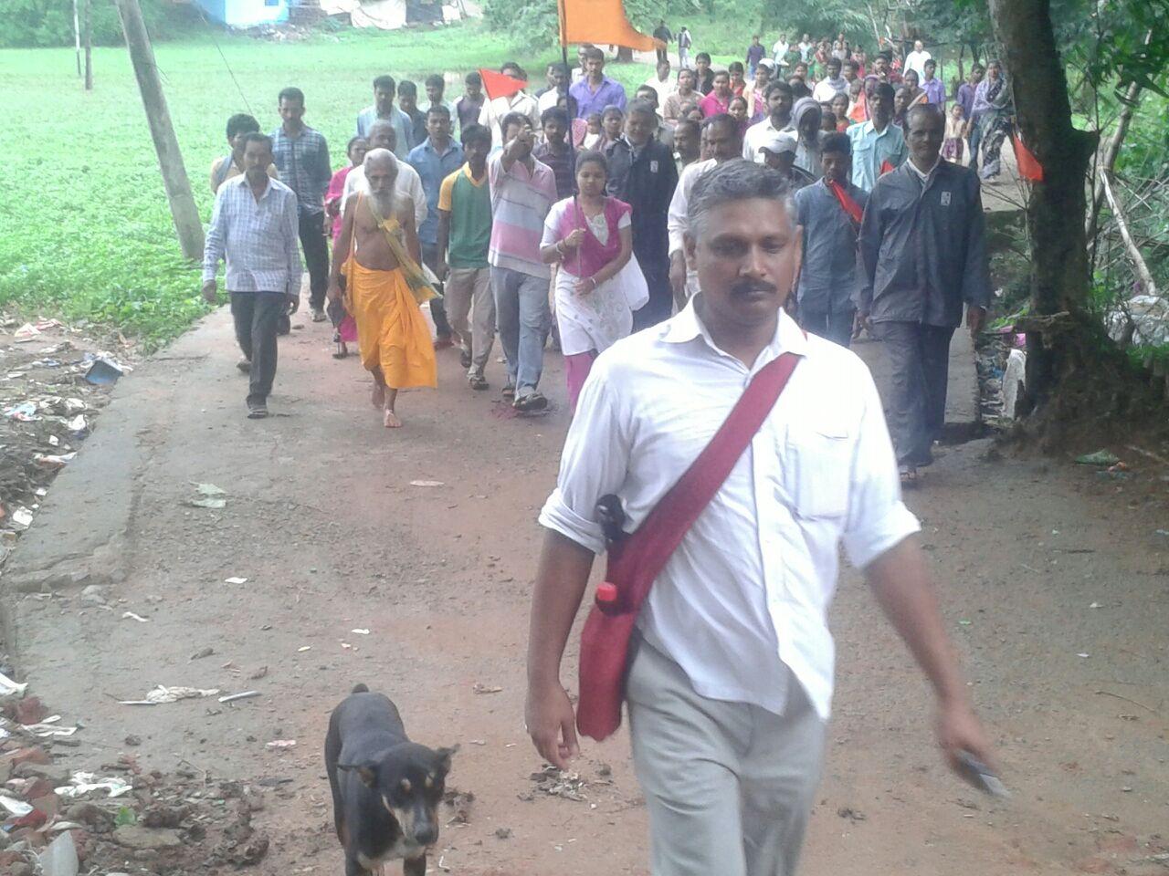 Bharat Parikrama Yatra Odisha (6)