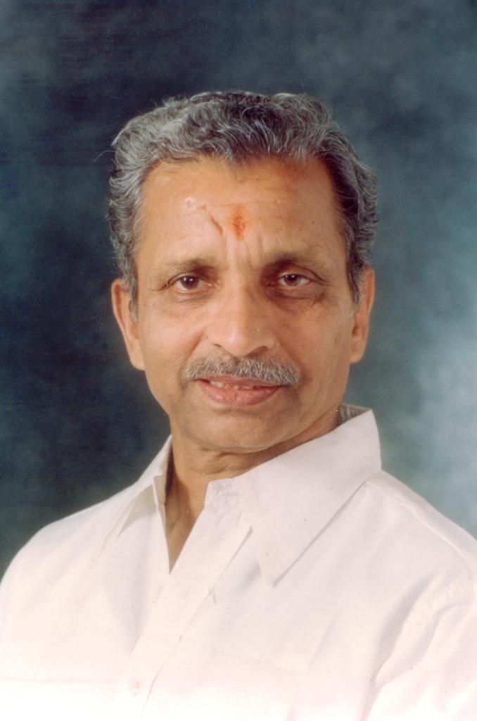 Sureshraoji-Ketkar