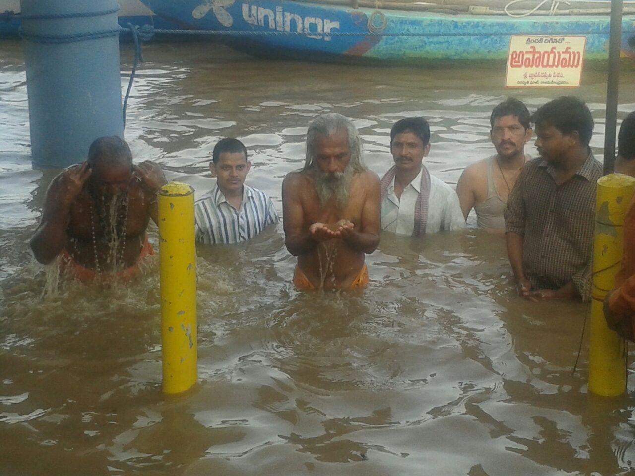 Bharat Parikrama Yatra in Andhra (32)