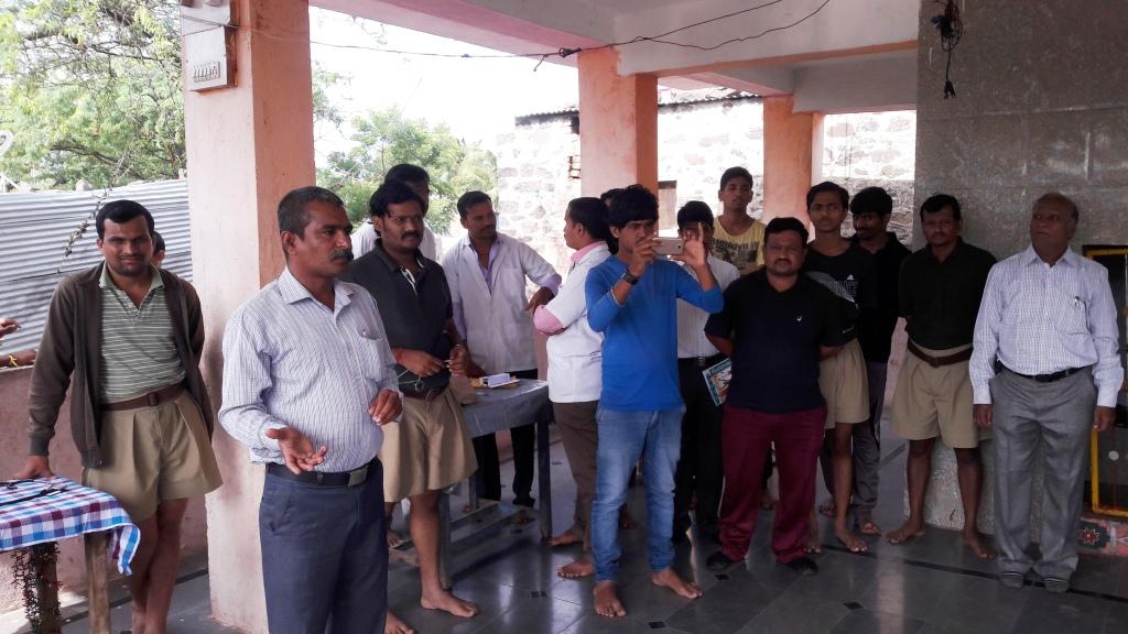 RSS Seva Vijayapura 2016 (2)