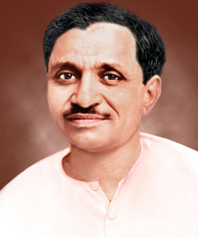 deendayal-upadhyaya