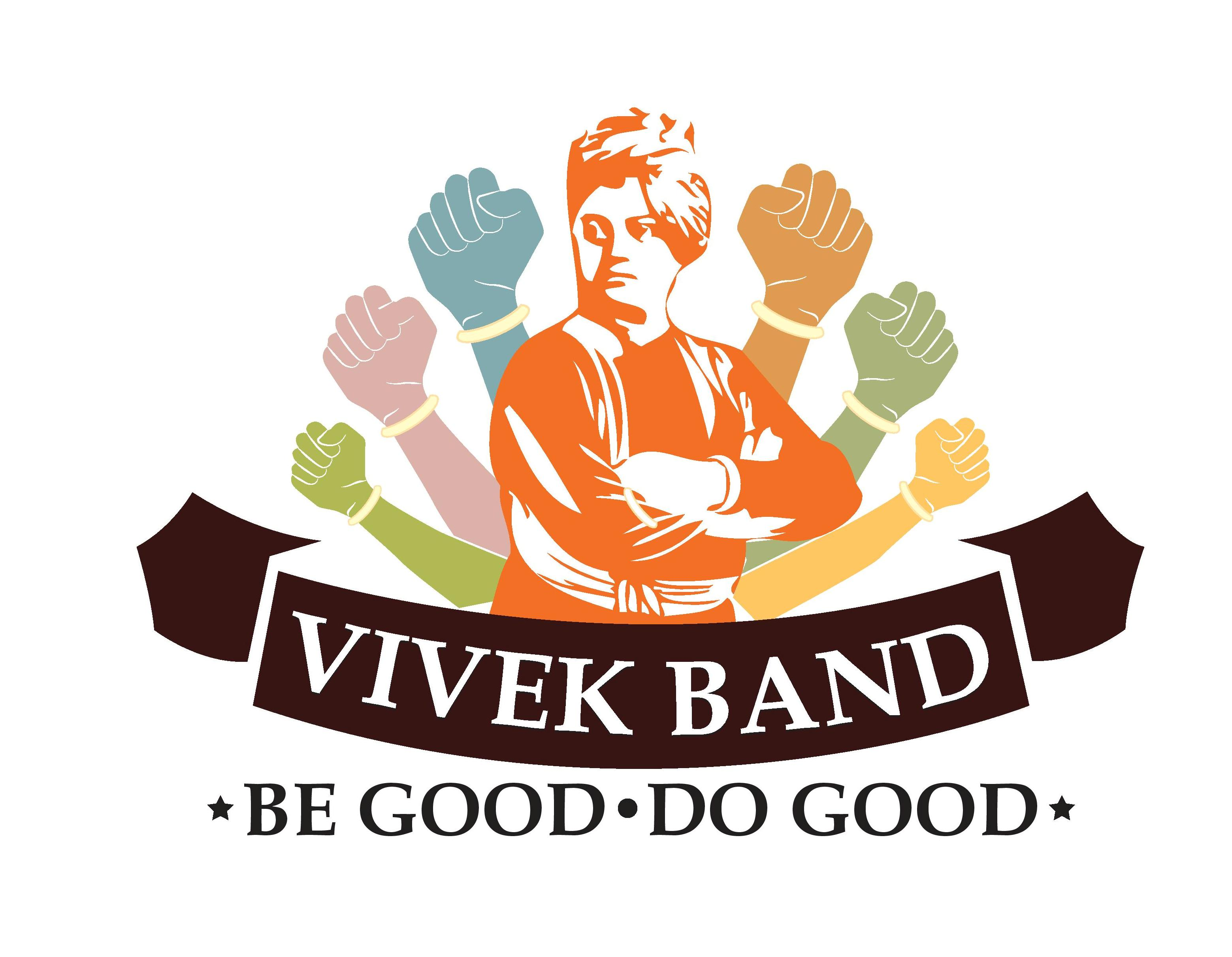Aimed to spread the message of 'BE GOOD – DO GOOD', statewide mega youth campaign VIVEK BAND-2017 to begin on January 12