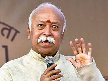 'Reject all forms of Social Discriminations': Interview of RSS Sarasanghachalak Mohan Bhagwat to Organiser