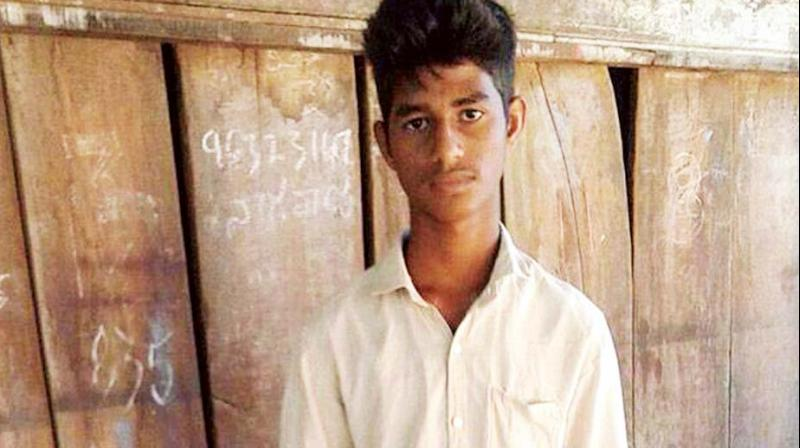 Inhuman treatment meted out to Paresh Mesta is only the latest in a string of murders of Hindus that has rocked Karnataka