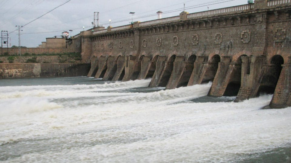 Landmark Verdict by SC on Cauvery: Call for sensible use of water