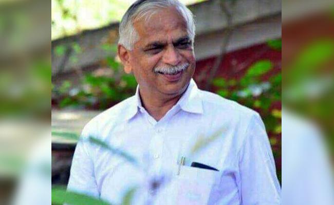 Ardent Swayamsevak B N Vijayakumar passes away: Condolences from Sahsarkaryavah Dattatreya Hosabale