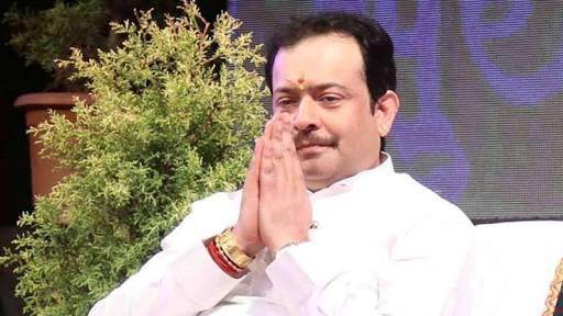RSS condoles demise of Spiritual guru Bhaiyyuji Maharaj