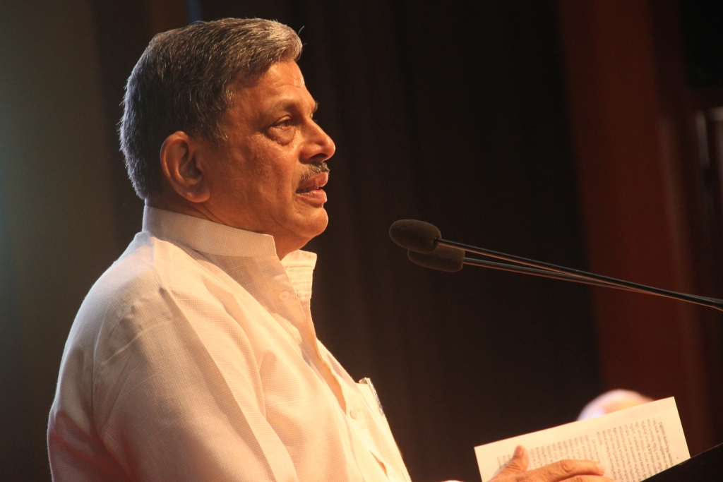 Statement of Sahsarkaryavah Ma. Dattatreya Hosabale on Ram Mandir