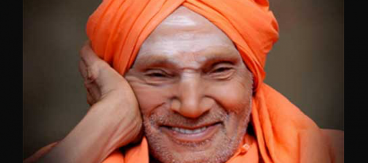 "RSS issues condolences on the demise of ""Walking God"" Siddaganga Sri"