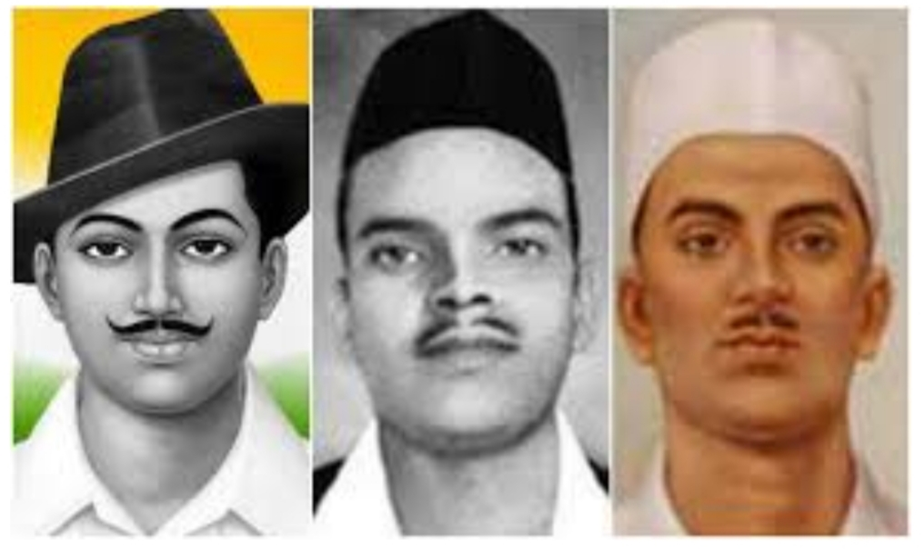 The grit of the mothers of Bhagat Singh, Rajguru, Sukhdev #23MarchBalidandiwas