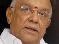 RSS and VSK issue condolences on the sad demise of ace dramatist #MasterHirannaiah