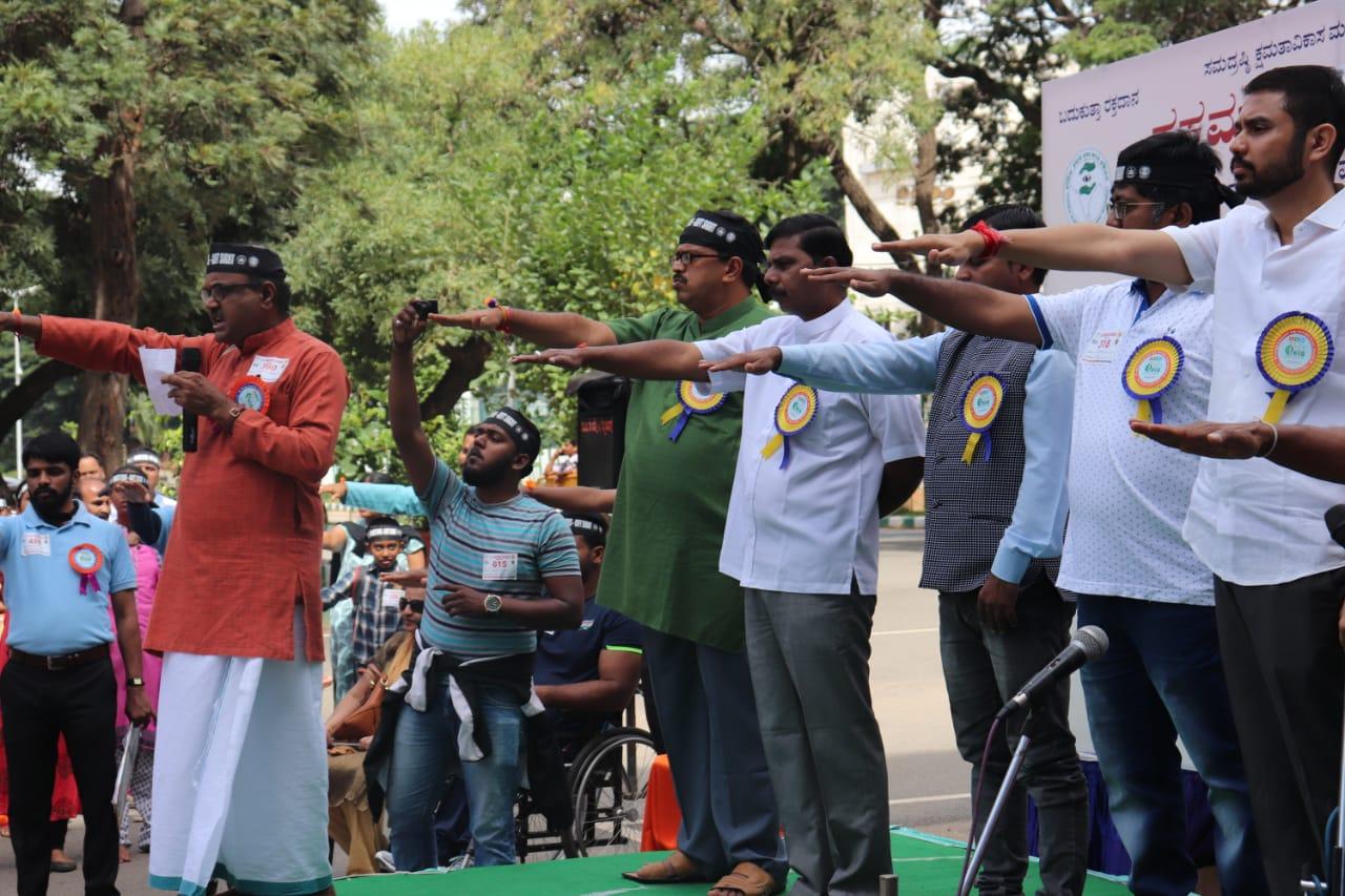 ಕಣ್ಣು ರಾಷ್ಟ್ರೀಯ ಆಸ್ತಿಯೆಂದು ಘೋಷಿತ ವಾಗಲಿ: ಡಾ. ಸುಧೀರ್ ಪೈ