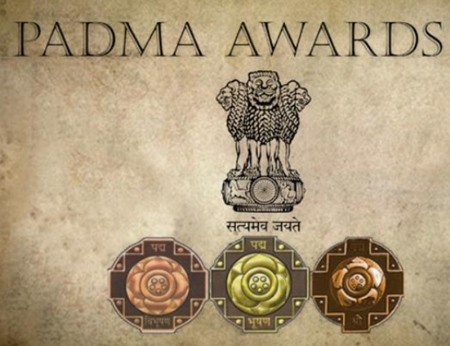 VSK, Karnataka congratulates the Padma Awardees