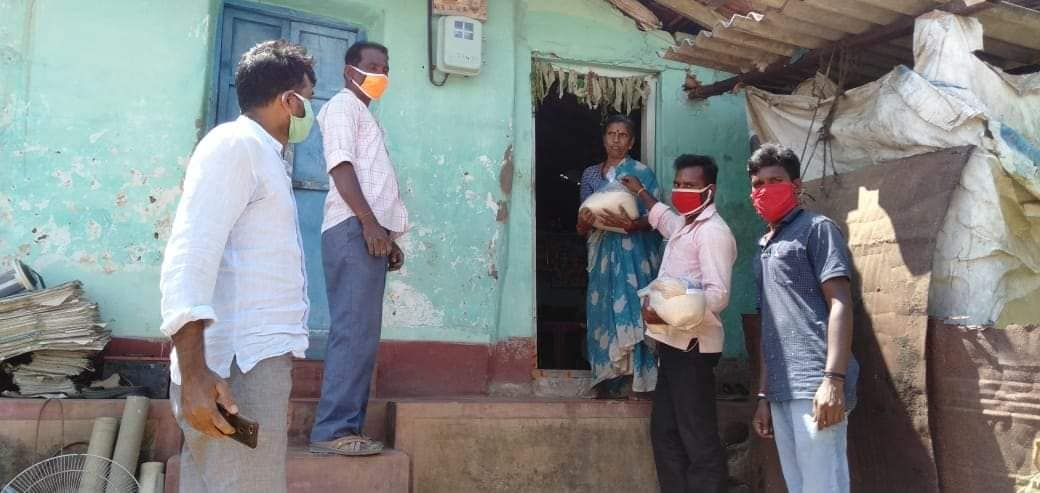 From the Diaries of Swayamsevaks: Honesty  and caring for others in Bharatiya society, A Video story from Bhadravati