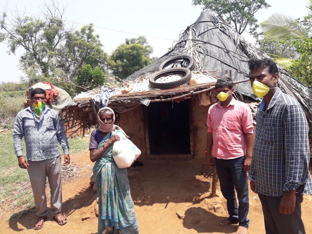 From the diaries of Swayamsevaks: Vanavasi Karyakartas amazed by the honesty displayed