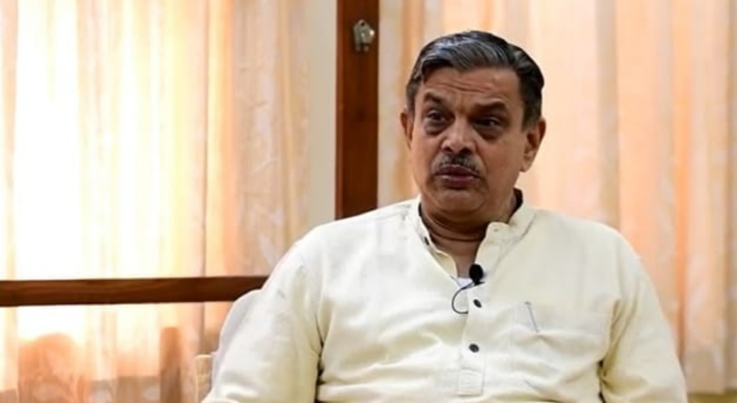 Right occasion to churn a discourse on desi and swadeshi in the country: Sahsarkaryavah Dattatreya Hosabale